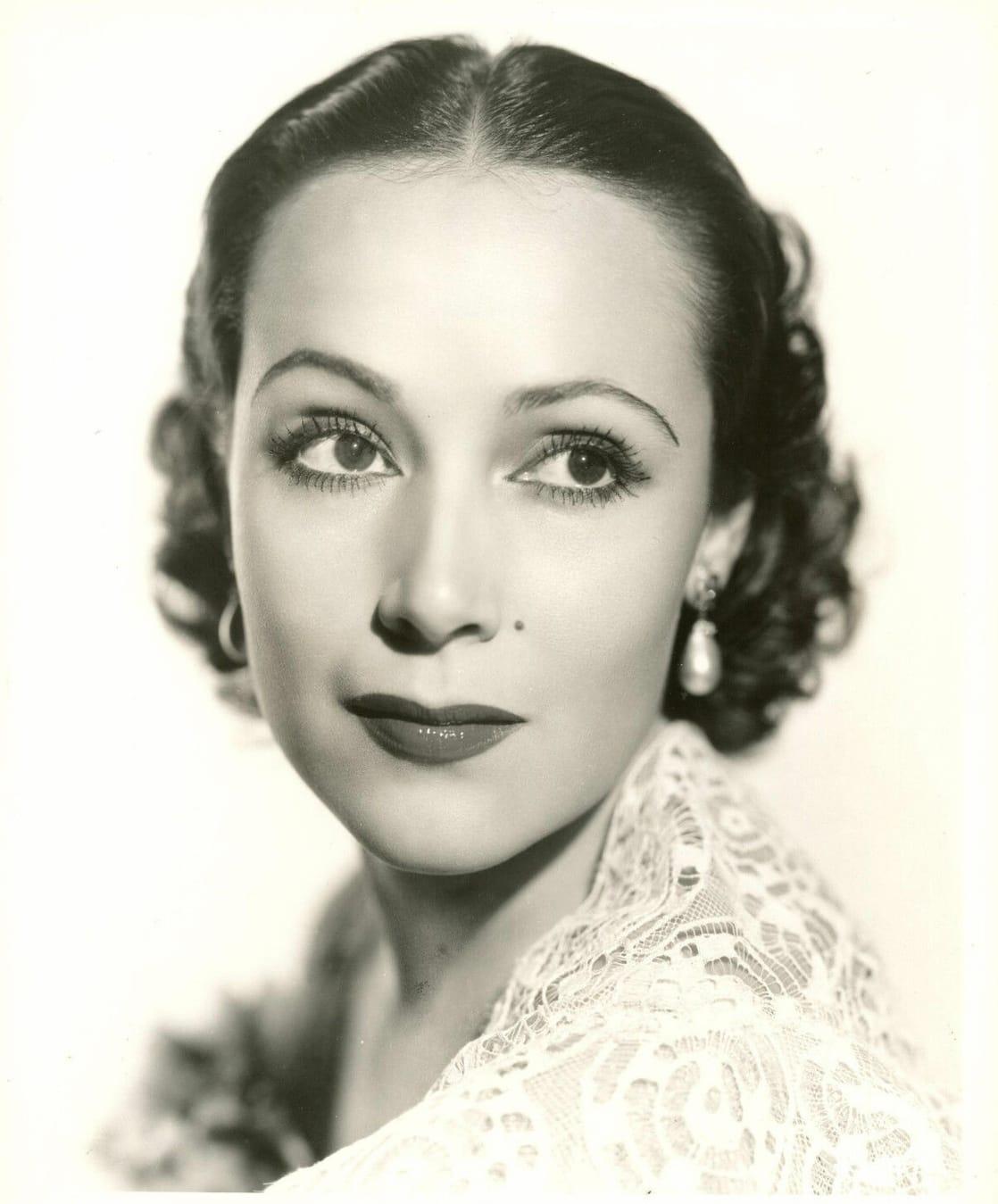 Dolores Del RГo