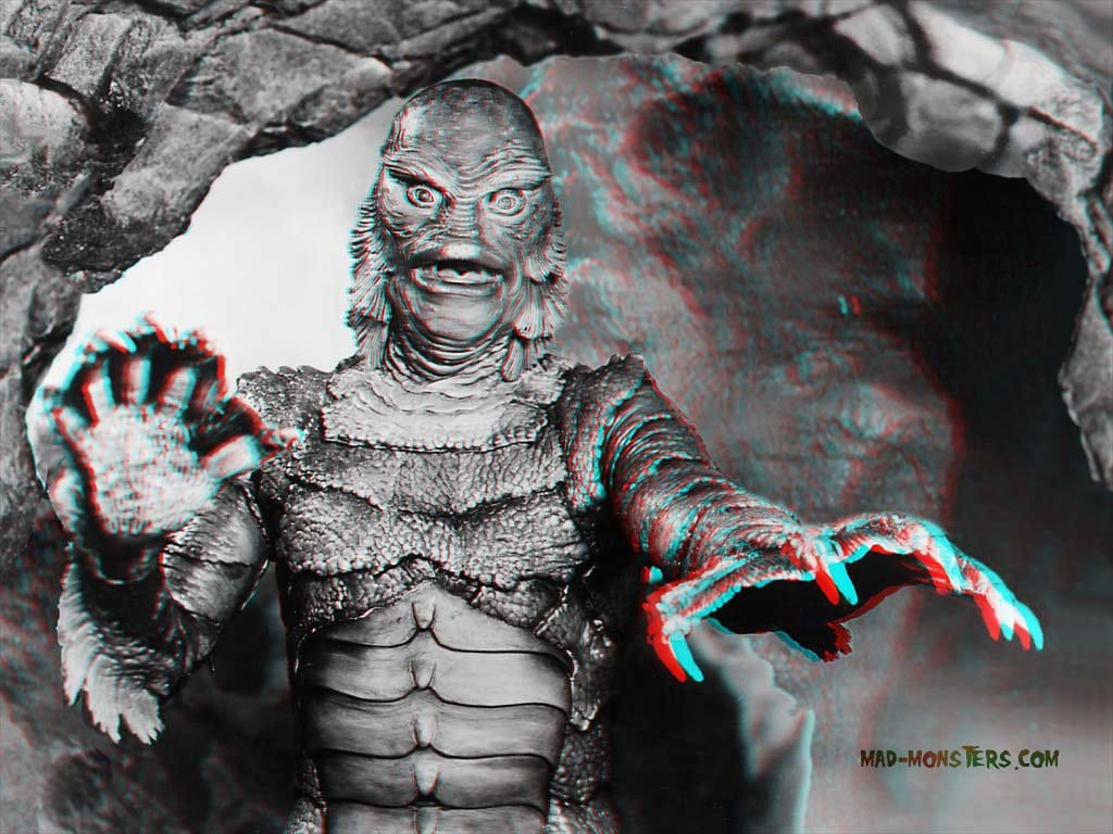 Picture of Creature from the Black Lagoon