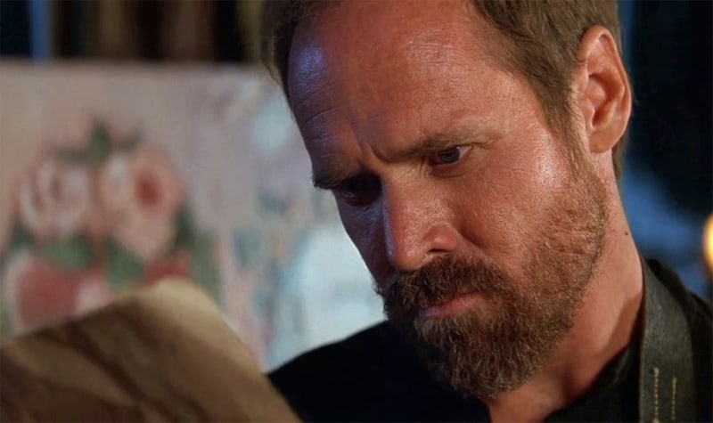 will patton movies