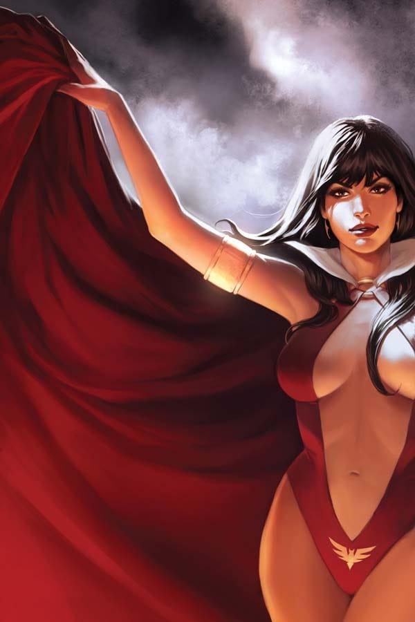 Comic Book Hentai