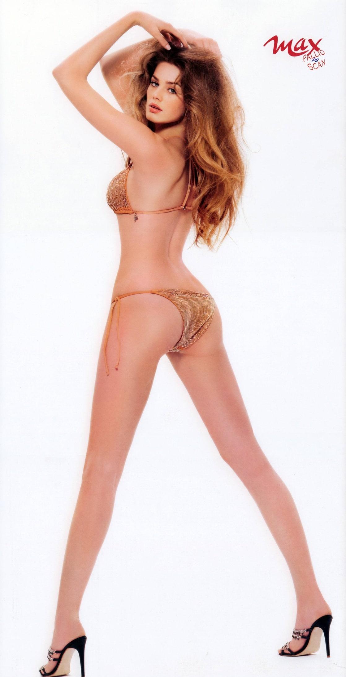 Vanessahessler Nude 37