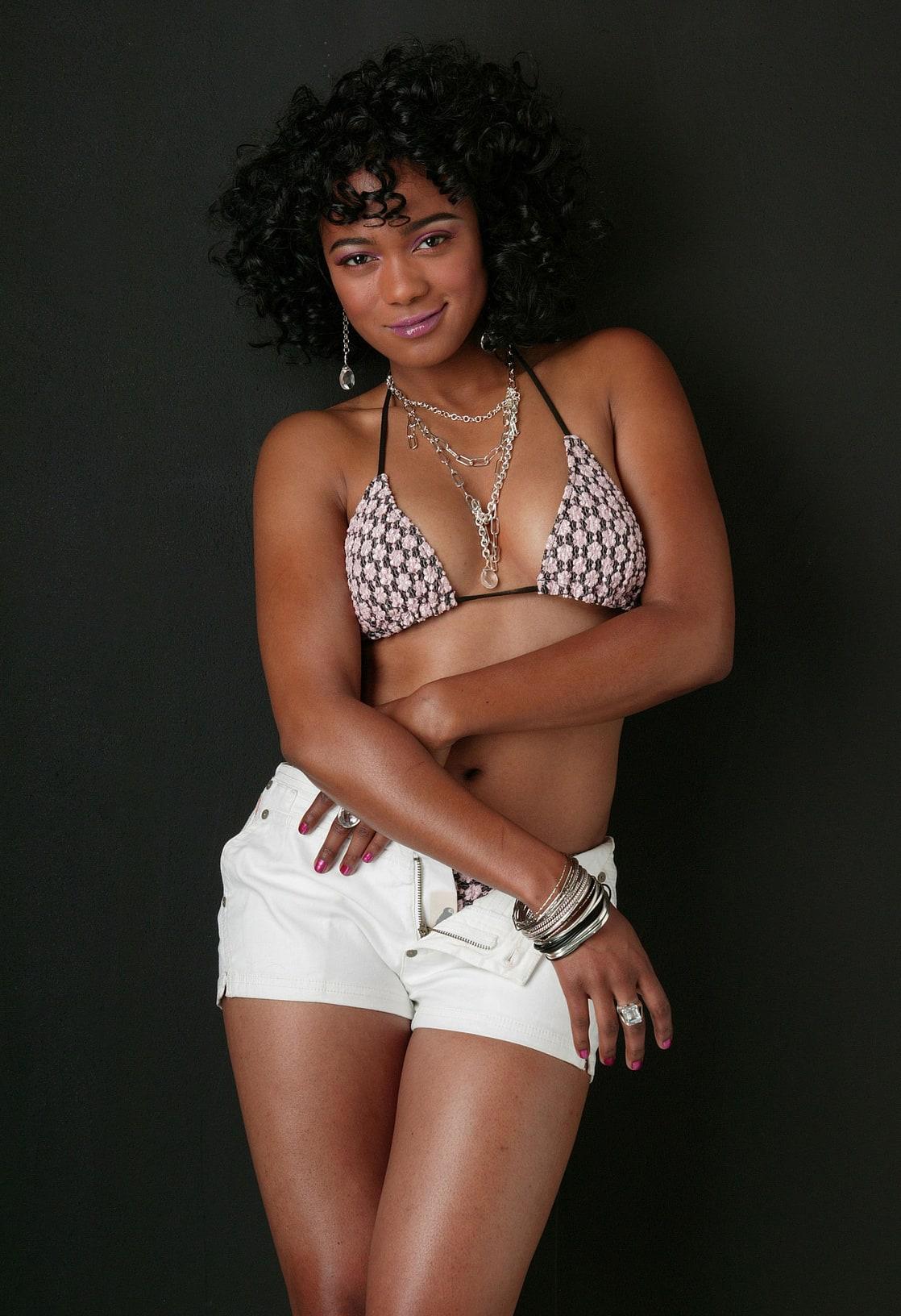 Picture of Tatyana Ali