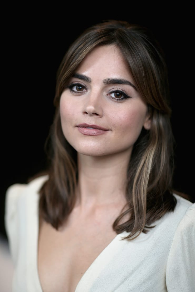 Picture of Jenna Coleman