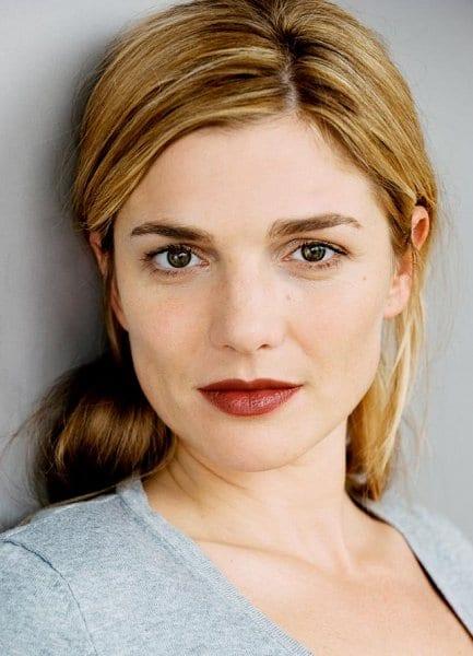 Picture of Daniela Wutte