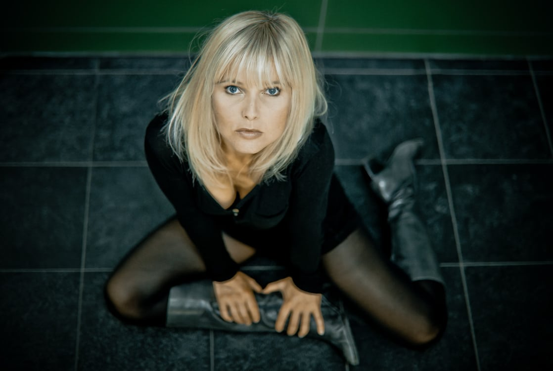 Bojana Golenac Nude Photos 84