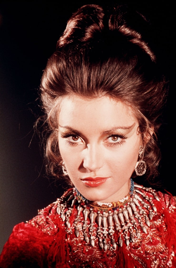 Picture of Jane Seymour