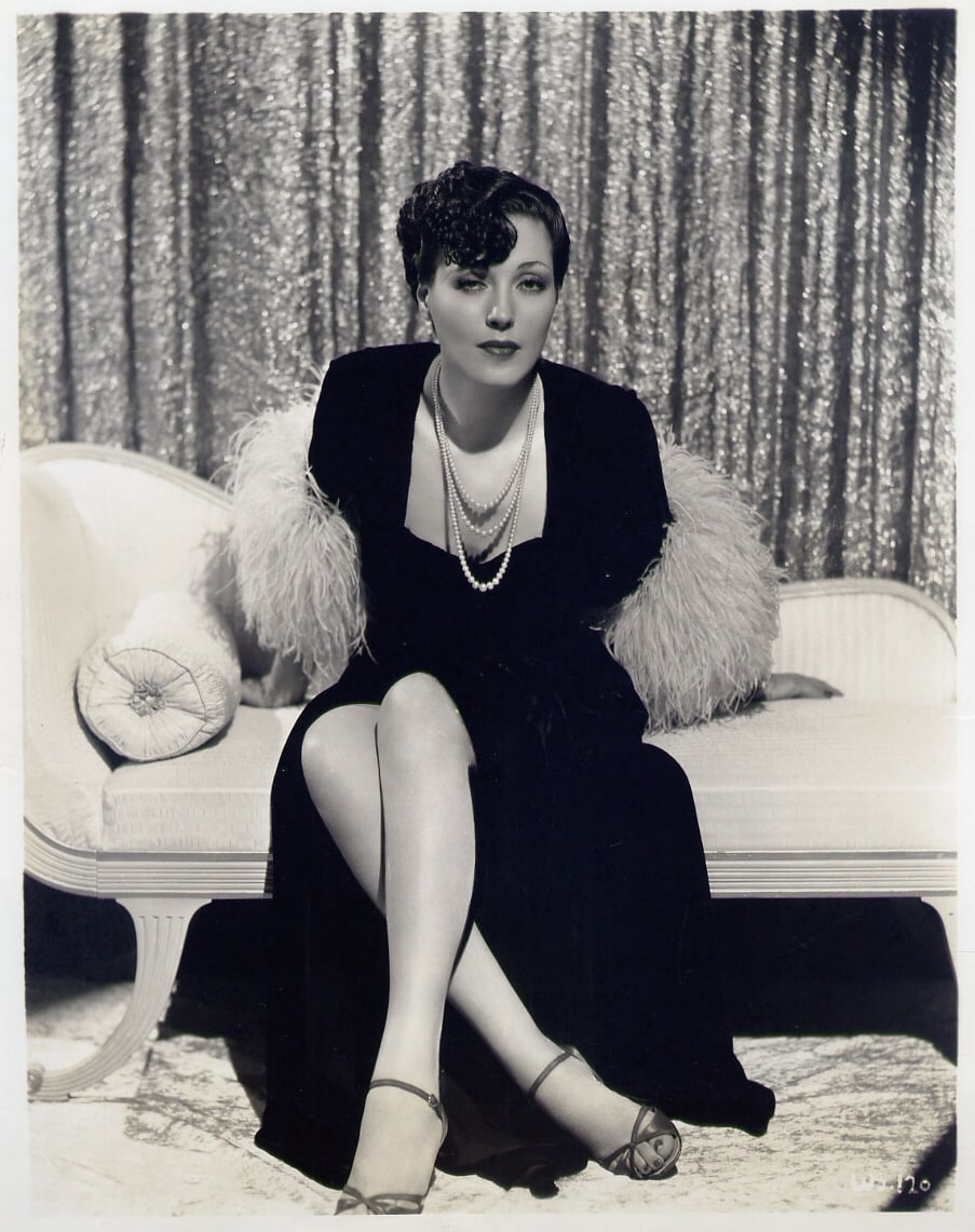 Wini Shaw
