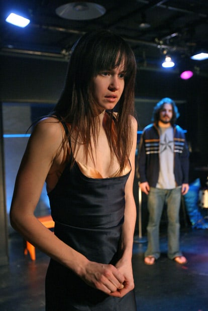 Picture Of Katherine Waterston-2988