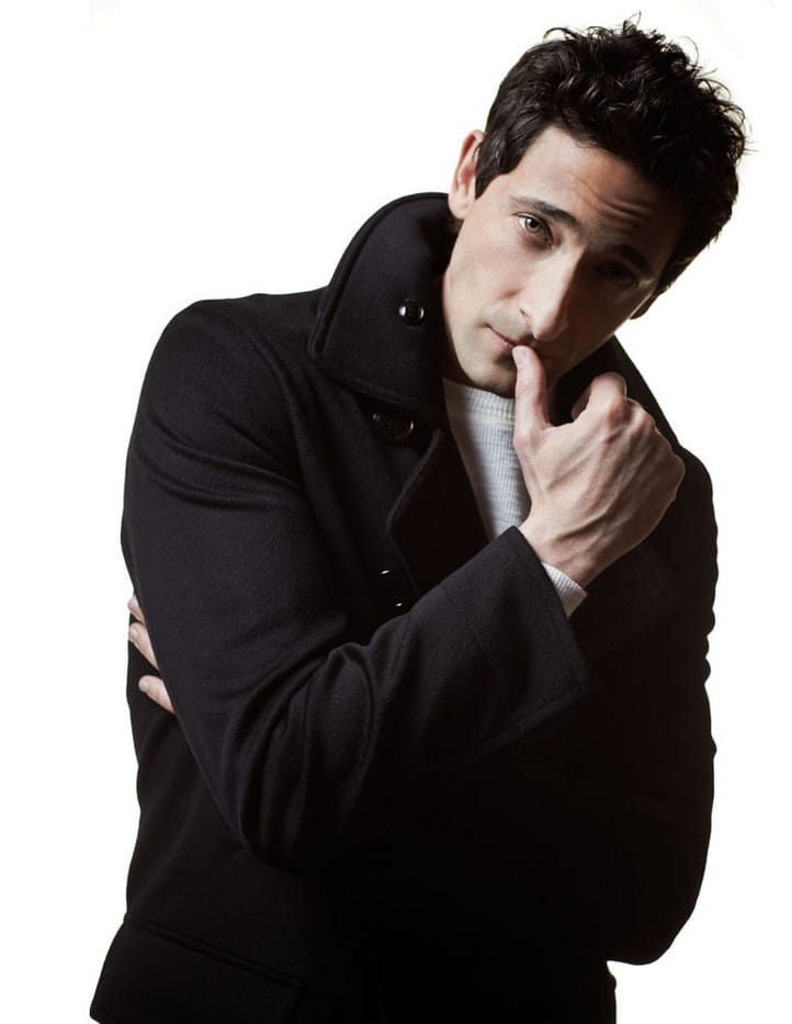 Picture of Adrien Brody Adrien Brody Movies