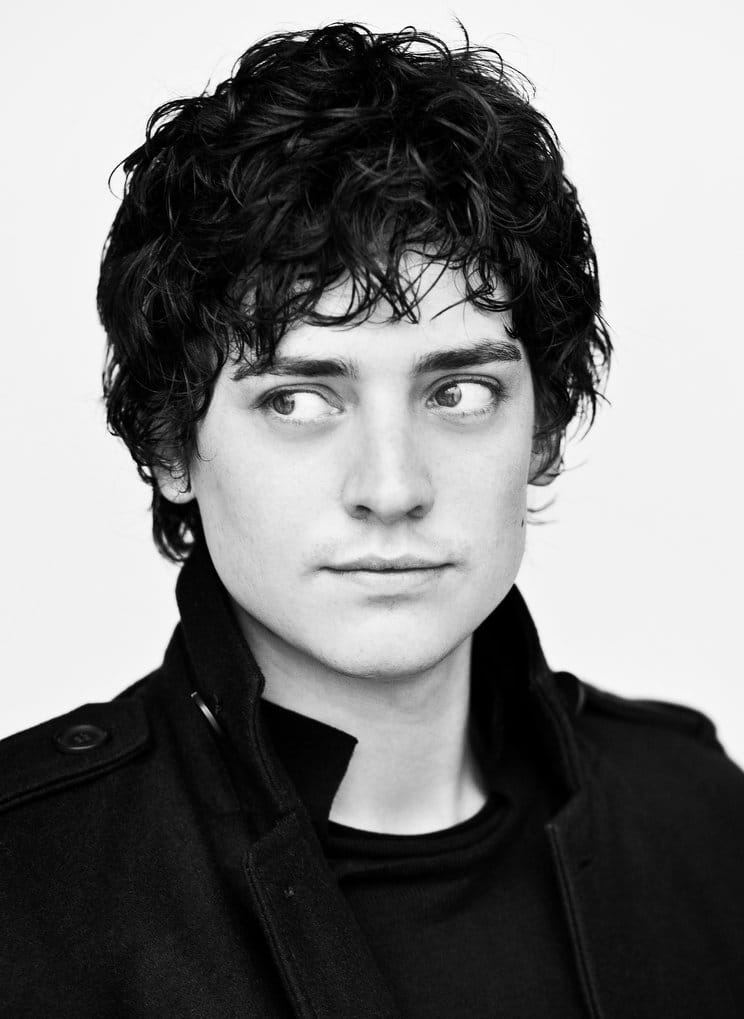 Picture Of Aneurin Barnard