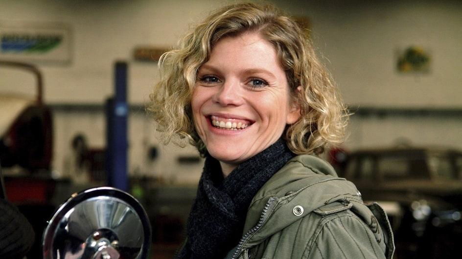 Picture of Inge Paulussen