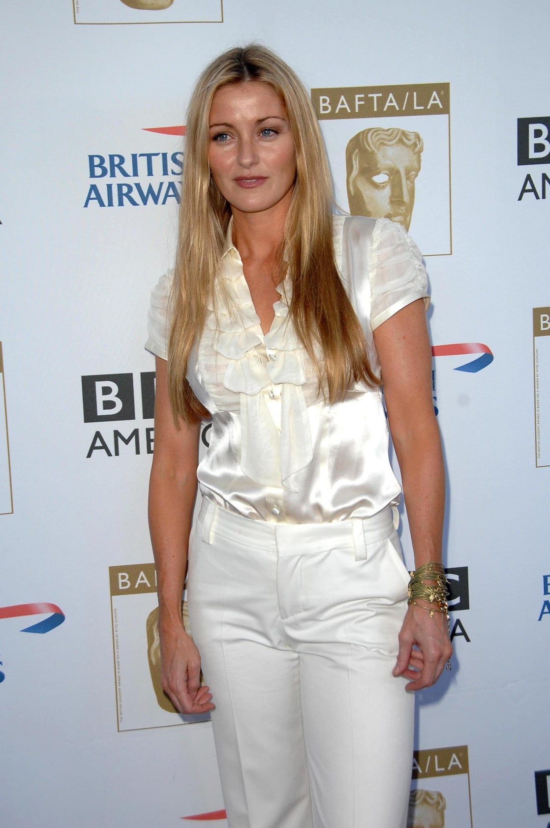 Watch Louise Lombard video