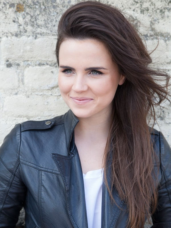 Picture Of Emer Kenny