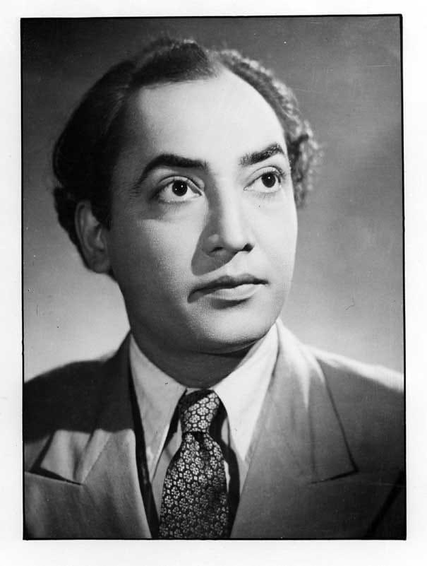 Picture of Kishore Sahu  Picture of Kish...