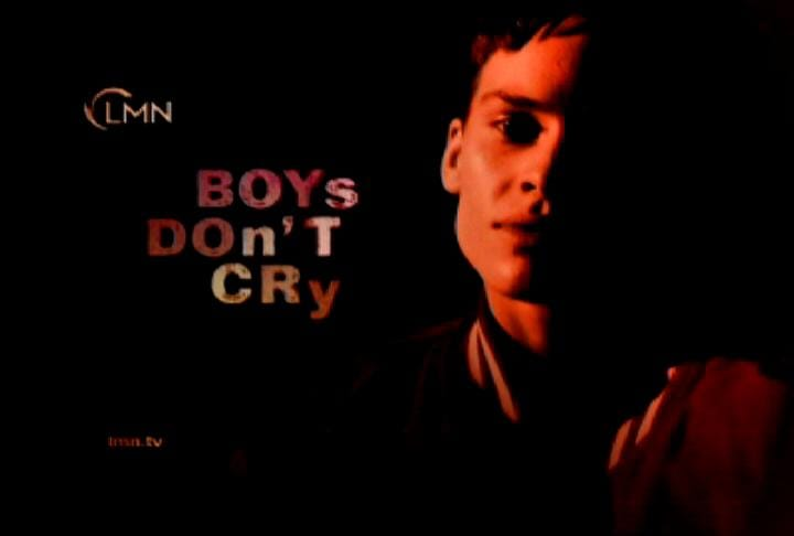 The depiction of the true story of a female in the movie boys dont cry