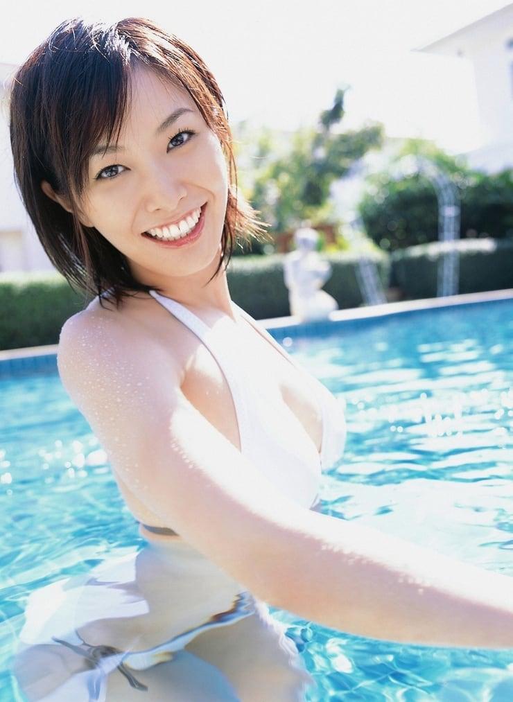 azusa nagasawa фото