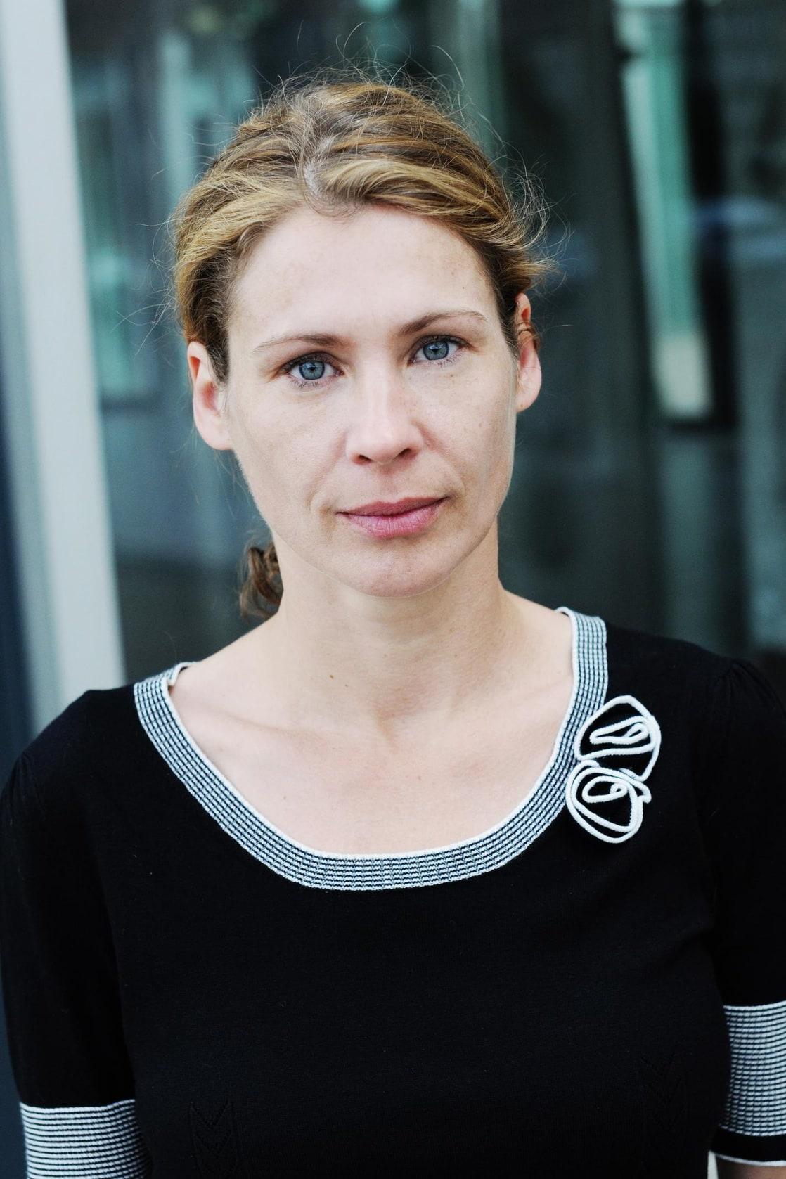 Jeanette Arndt