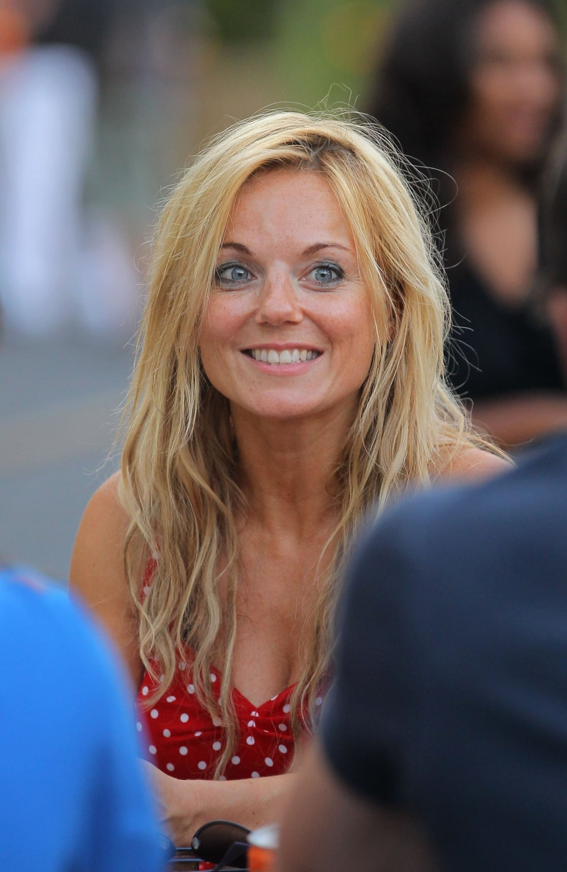 Geri Halliwell Nude Photos 74