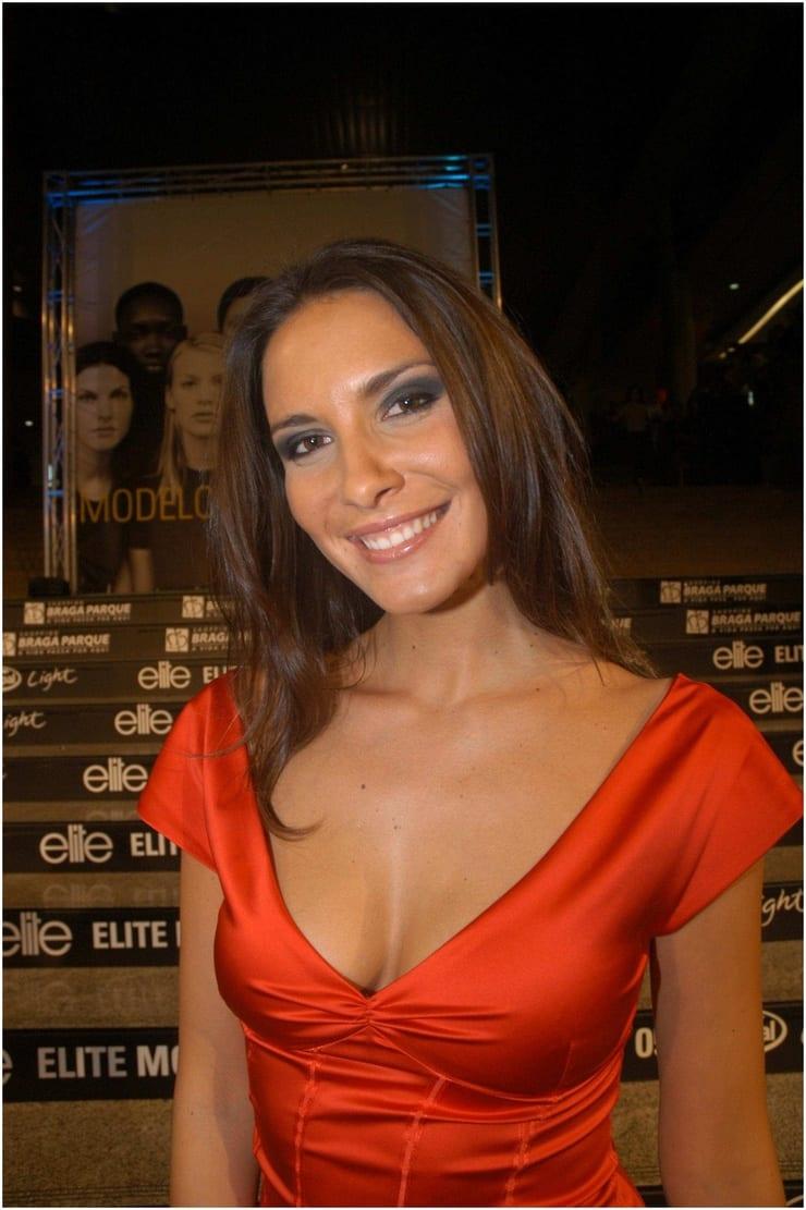 European Celebrities: Soraia Chaves