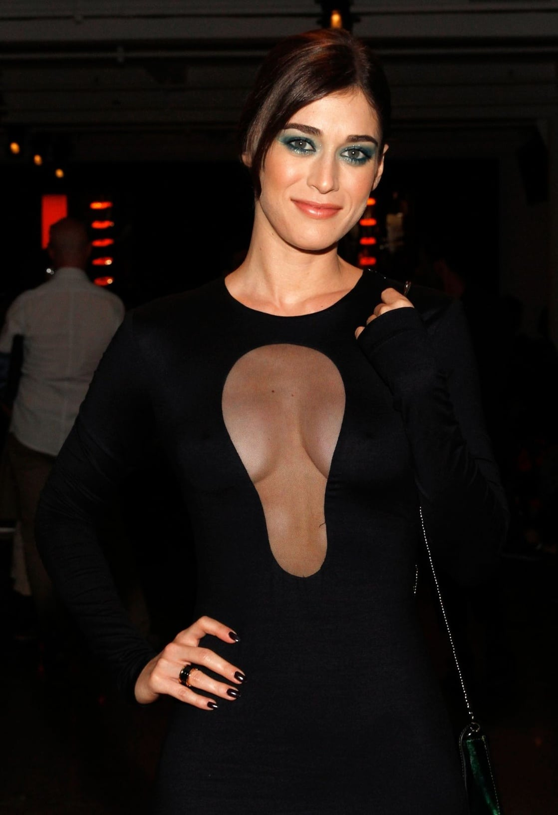 Cleavage Lizzy Caplan nudes (77 photos), Tits, Leaked, Feet, butt 2019