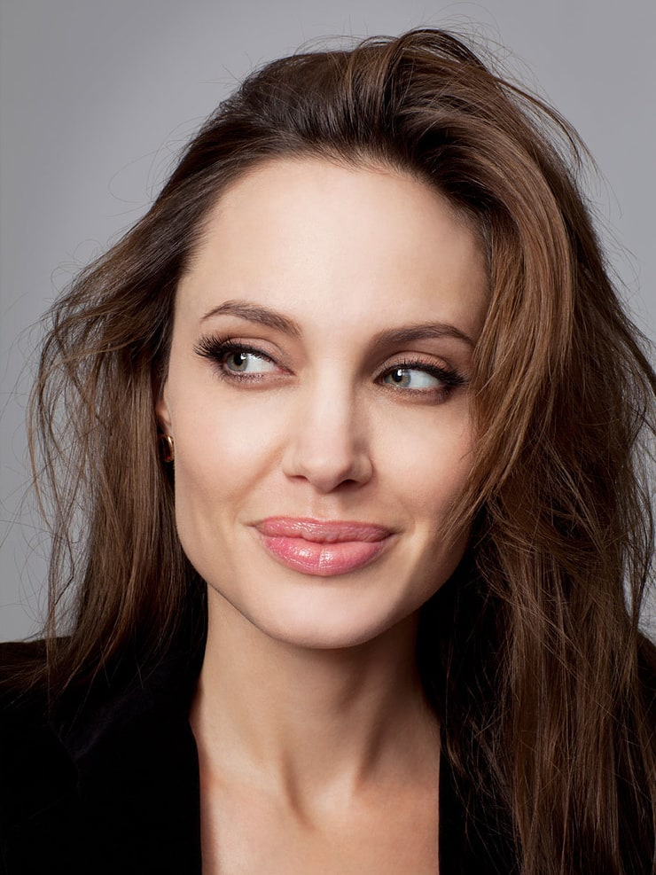 Picture of Angelina Jo... Angelina Jolie