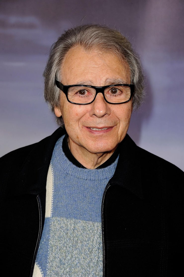 Picture of Lalo Schifrin