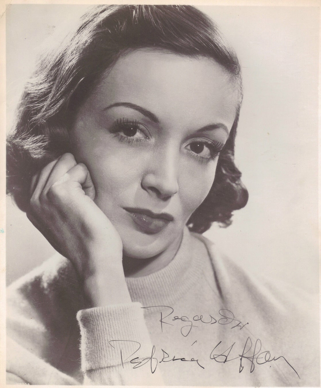 Watch Mary Astor video
