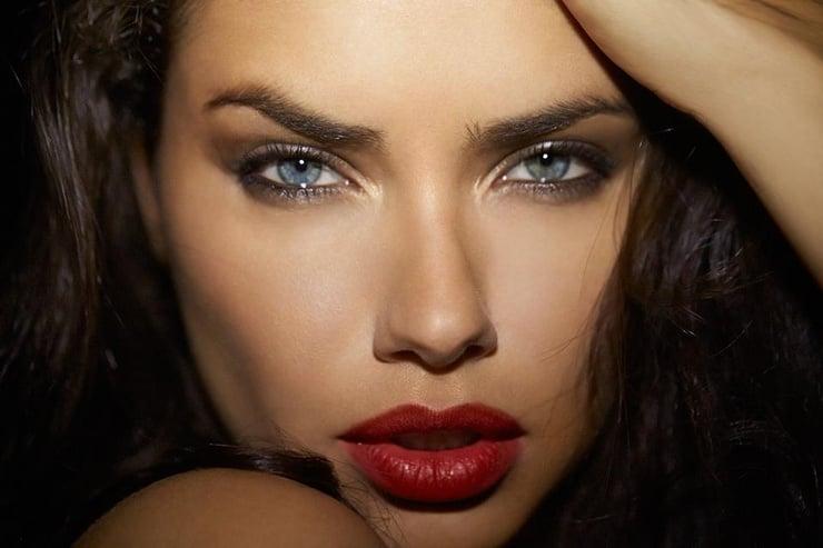 Как сделать макияж как у адрианы лимы