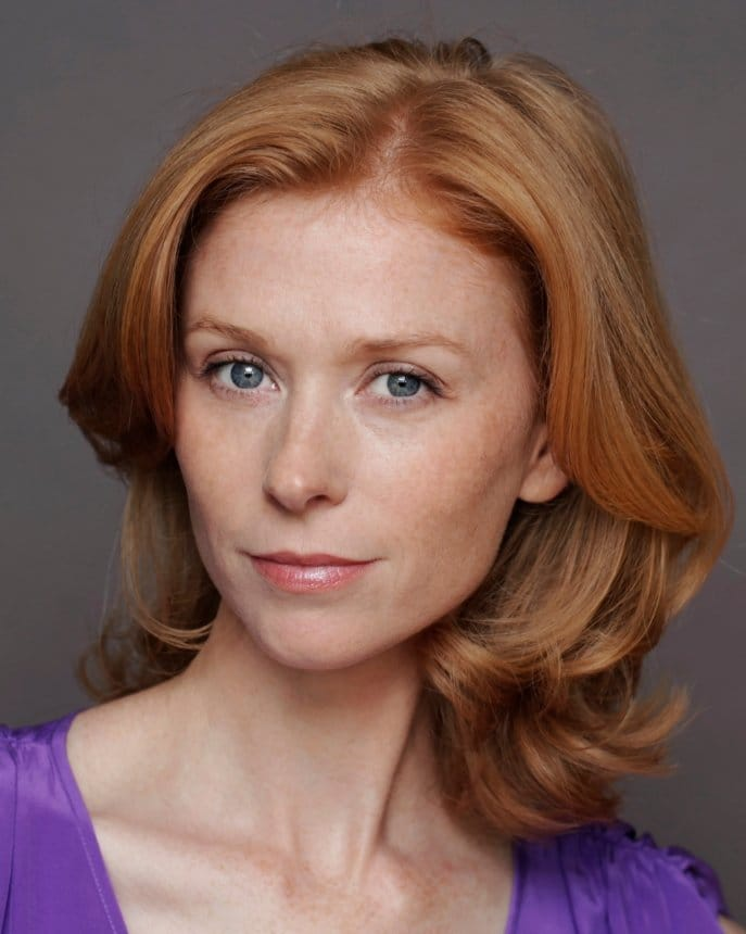picture of fay masterson