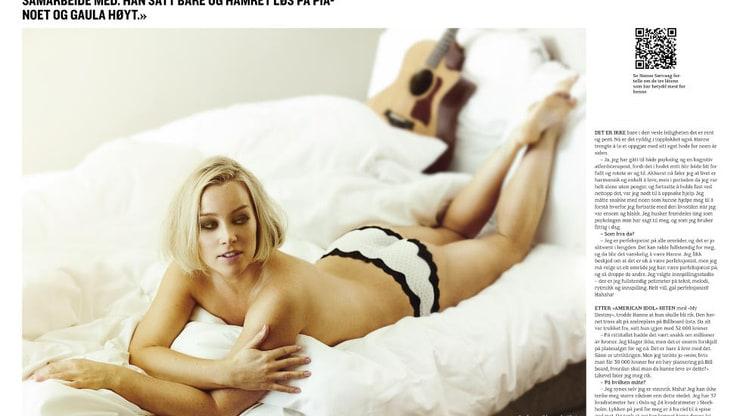 sex i syden vibeke skofterud nakenbilder