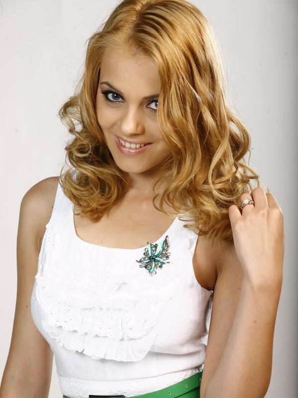 Picture of Andreea Pătraşcu