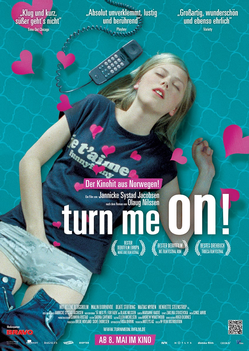Picture of Turn Me On, Dammit!