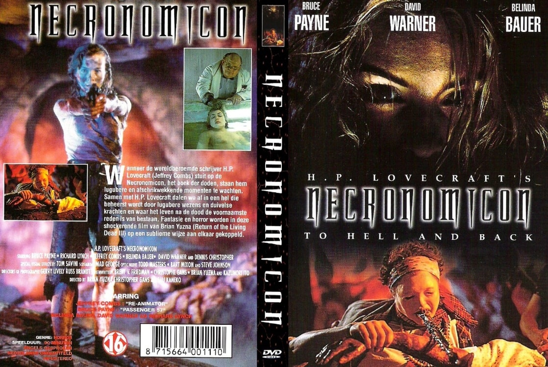 necronomicon book of the dead game