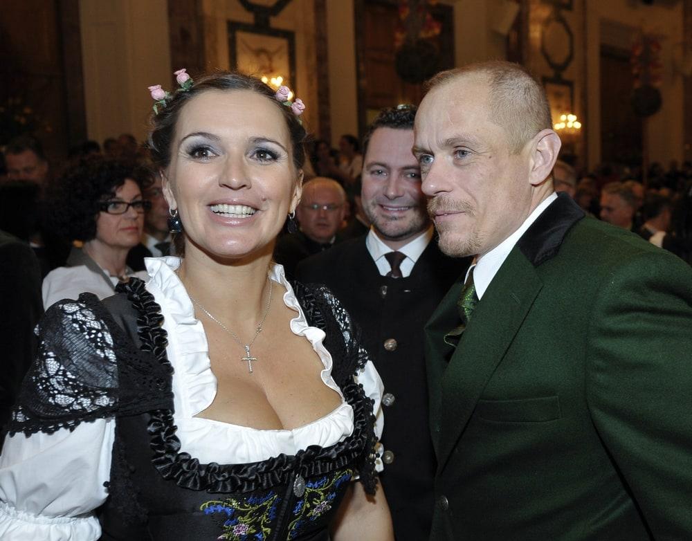 Picture of barbara karlich for Barbara karlich neuer freund
