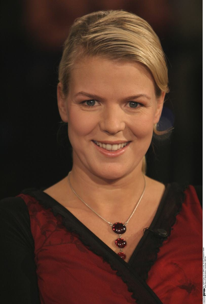 Mirja Boes