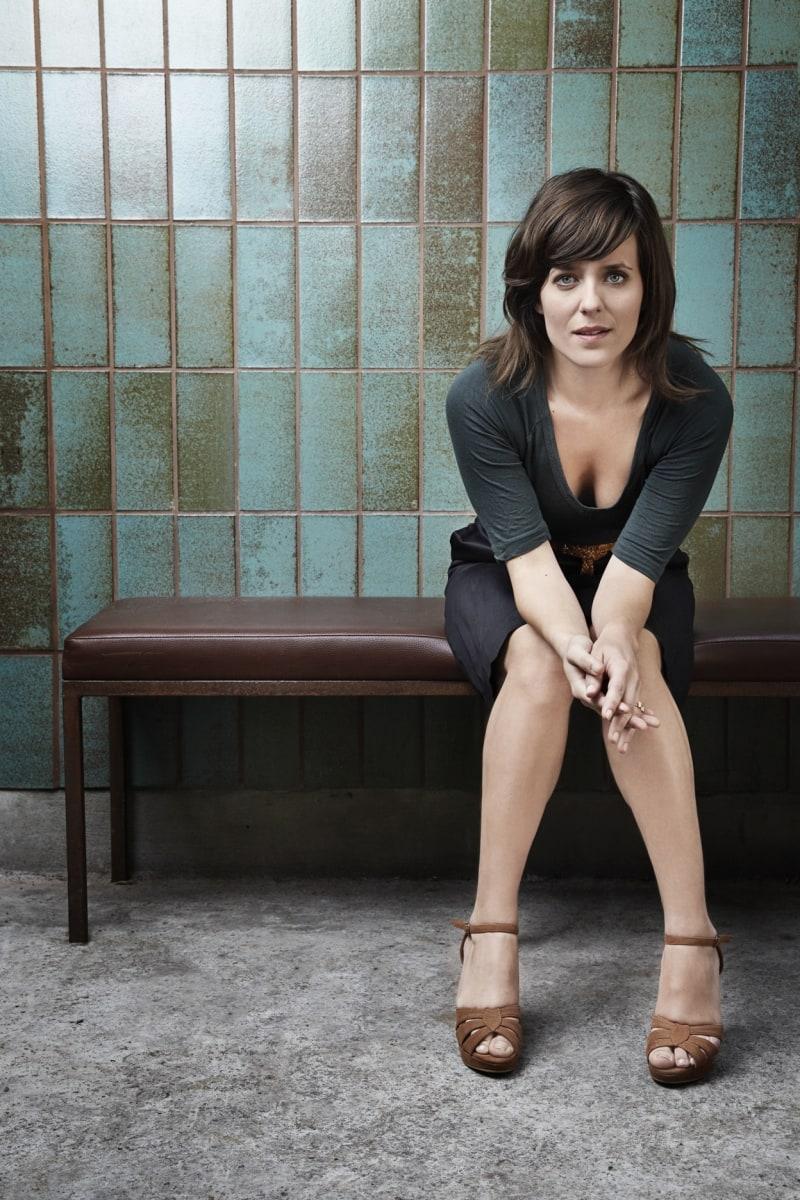 Picture of Sarah Kuttner