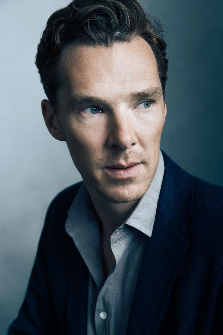 Picture of Benedict Cu...