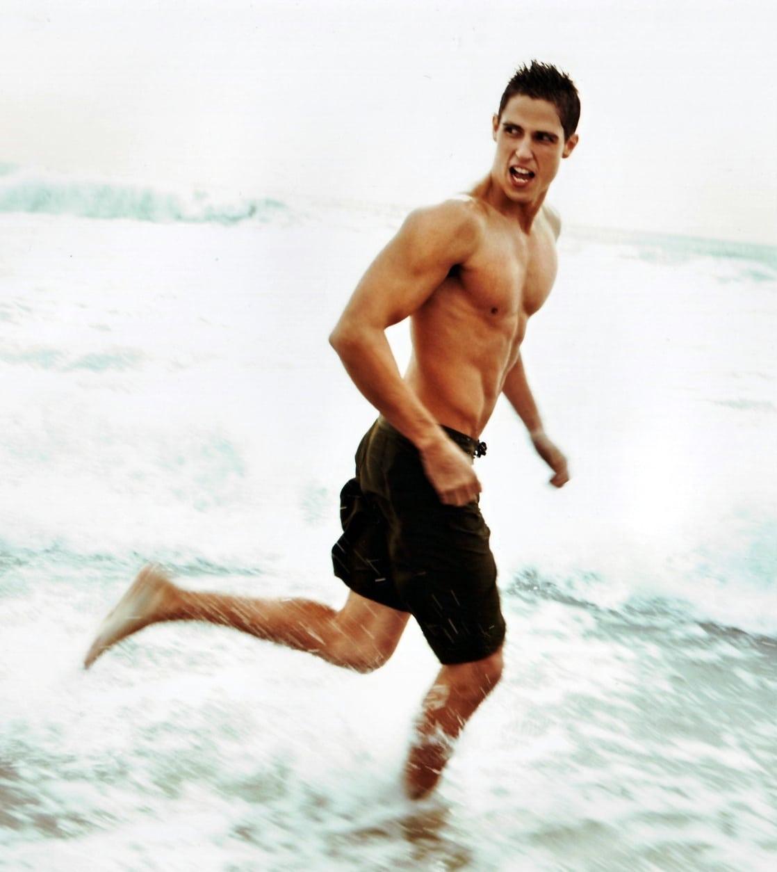 Sean Faris Nude 32