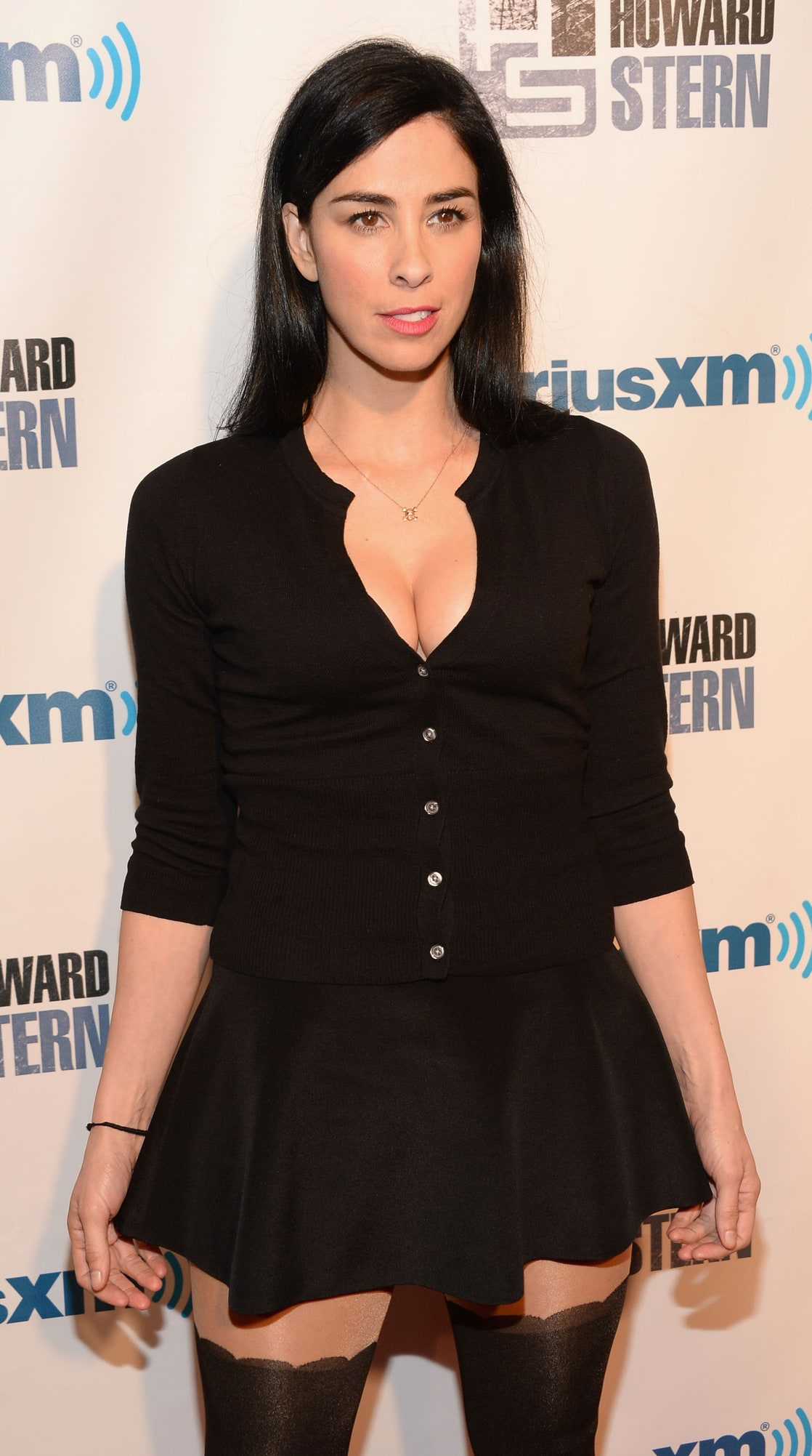 picture of sarah silverman