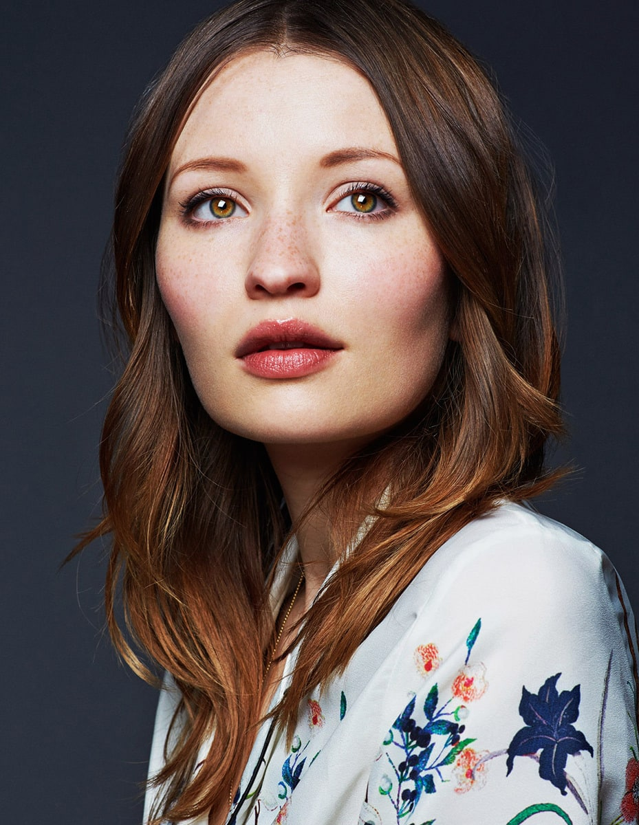 Picture Of Emily Browning
