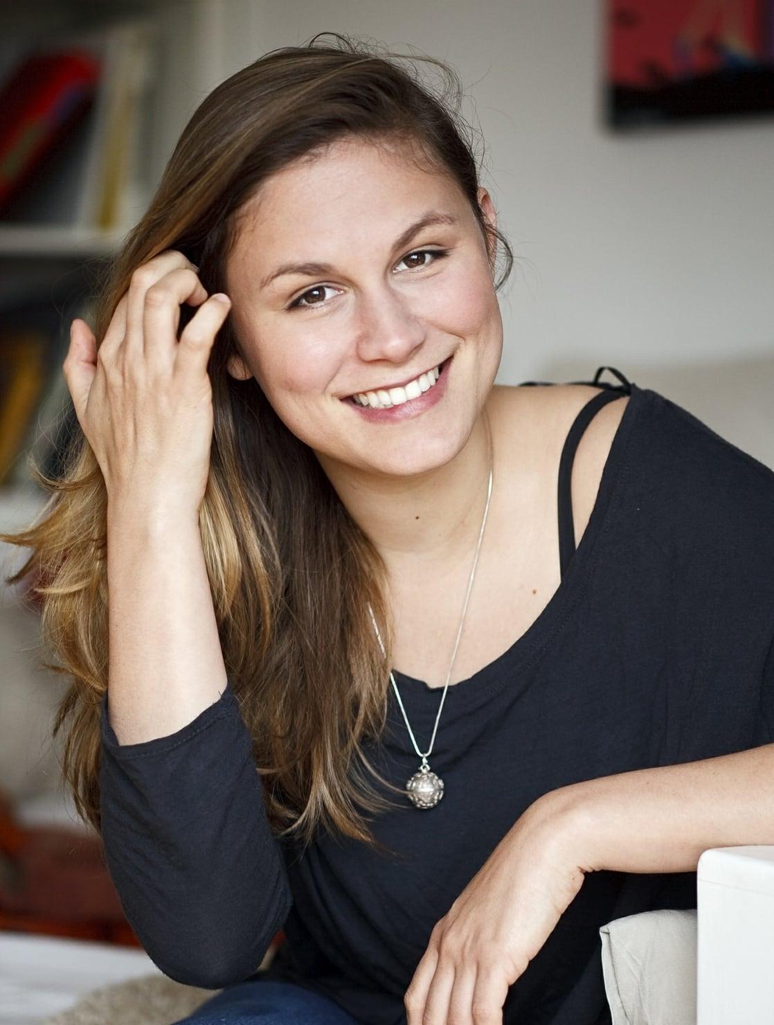 Sarah Marecek nude 27