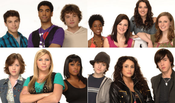 Why Degrassi