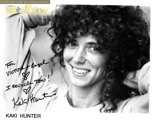 Kaki Hunter Nude Photos 82