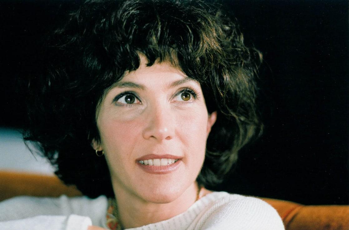 photo Maria Monti (born 1935)