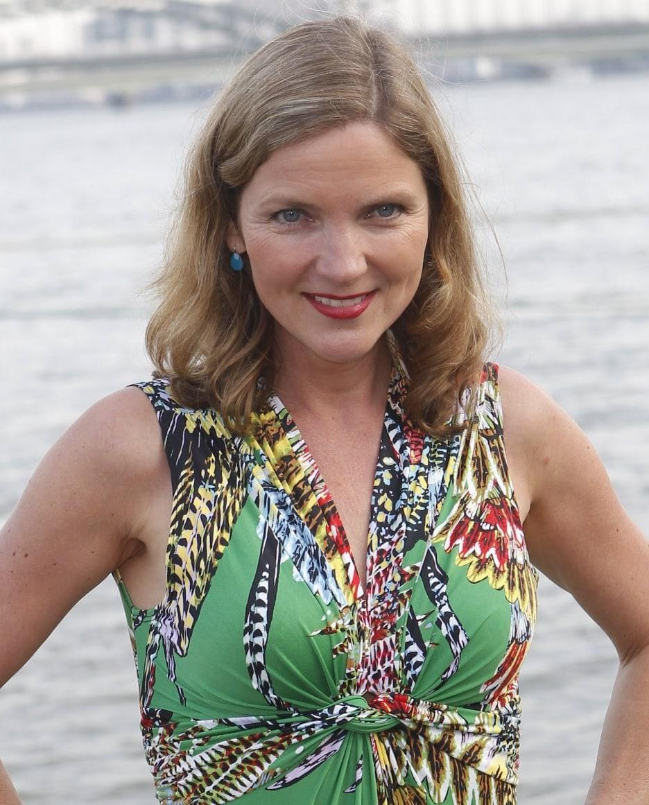 Susanne Petzold