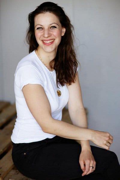 Oona Von Maydell