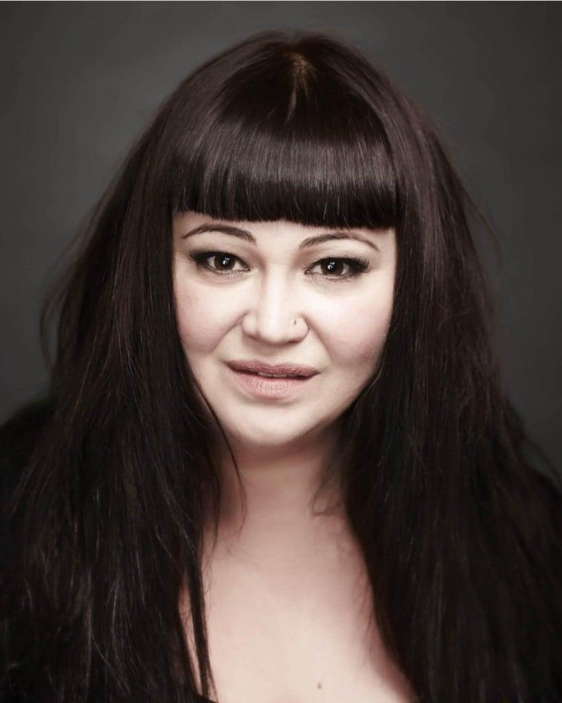 Katrina Milosevic Net Worth
