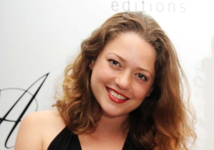 Picture of Liesel Matthews