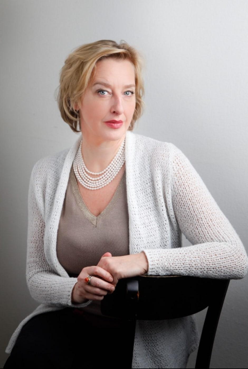 Picture of Karen Friesicke