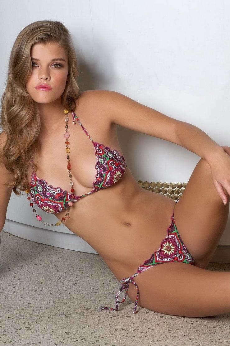 Bbs nude model